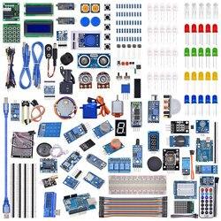 R3 ЖК-датчик Wifi Bluetooth лазерный стартовый набор для Arduino