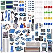 R3 LCD capteur Wifi Bluetooth Laser Kit de démarrage débutant pour Arduino