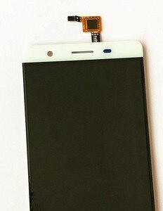 Image 4 - Pantalla LCD de 5,5 pulgadas para Cubot S550 NSF550HD3044 pantalla táctil 100% digitalizador LCD Original reemplazo del Panel de vidrio para Cubot S550 vers