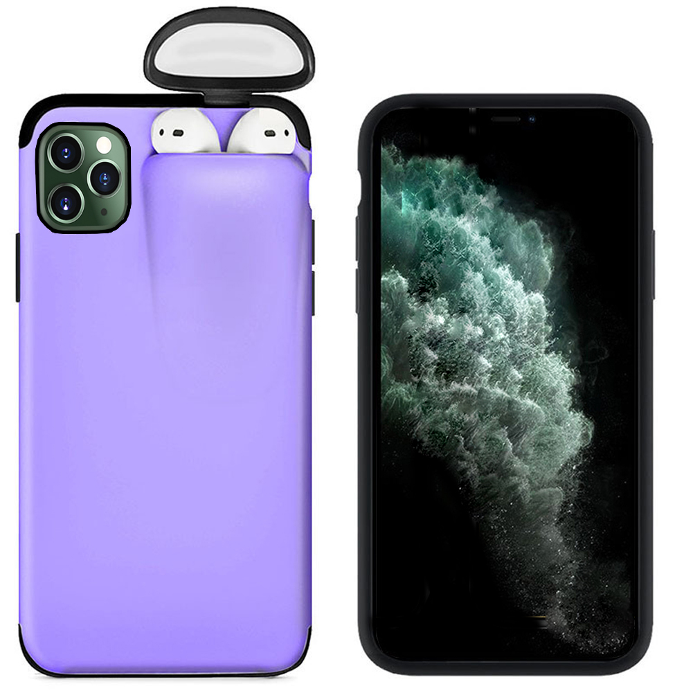 H32cf870ad7ed45dbb6f00d954f6f1cb7m Jetjoy Case for iPhone 11 Pro Max Case Xs Max Xr X 10 8 7 Plus Cover for AirPods 2 1 Holder Hard Case for AirPods Case Hot Sale