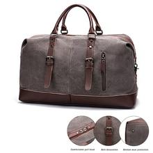 Большая Вместительная дорожная сумка для мужчин, многофункциональная мужская дорожная сумка, водонепроницаемая сумка для путешествий, сумка для хранения, сумки для ручной клади