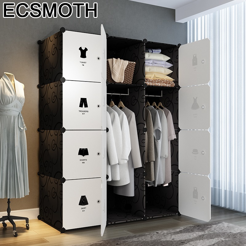 Tela Gabinete Rangement Dresser For Mobili Armoire Chambre Moveis Dormitorio Mueble Cabinet Bedroom Furniture font b