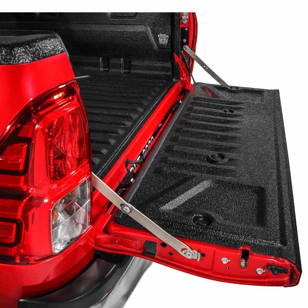 Untuk Toyota Hilux GUN125 Truckmasters Ox 2015-2019 4X4 Pickup Aksesoris Belakang Pintu Tailgate Gas Penyangga Lift penopang Damper Shock