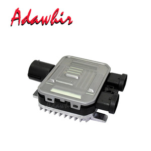 Image 1 - For LAND ROVER FREELANDER 2 FORD FOCUS 940009402 940008501 940004303 940004204 940008500 Cooling Fan Control Module