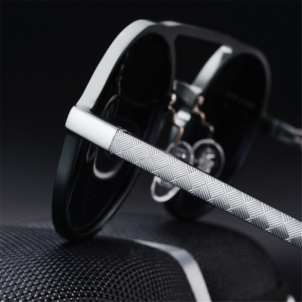 Men's Aluminum Polarized Round Sunglasses Men and Women's Driving Sunglasses af7ef0993b8f1511543b19: 1 2 3 4 5