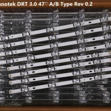 Led-Backlight-Strip TV 47LB6300 47GB6500 Innotek LC470DUH Drt 3.0 LG for 47--Inch 47lb6300/47gb6500/47lb652v/..
