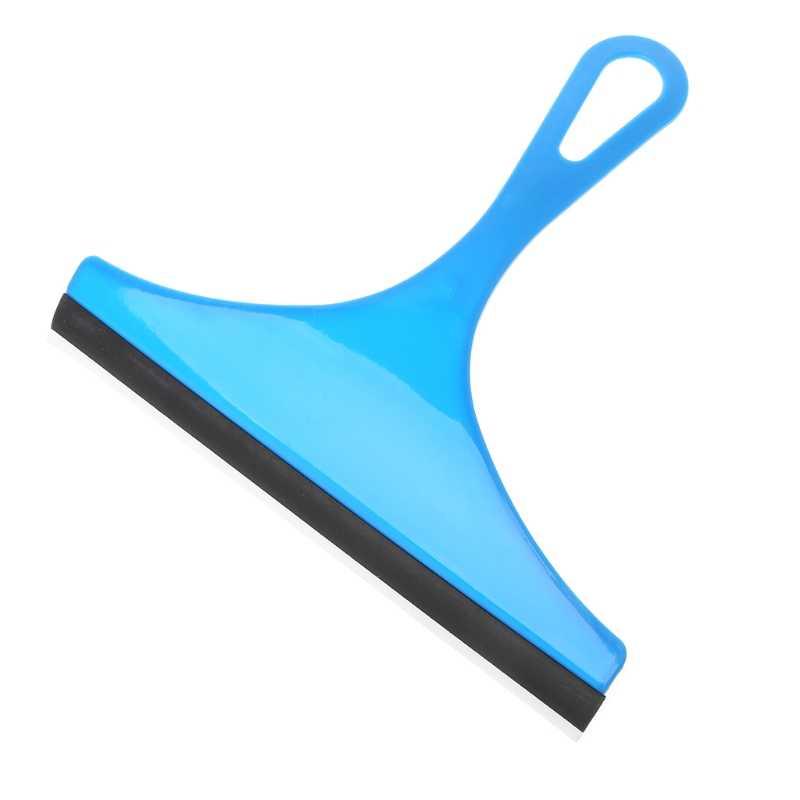 AUTO Water Wisser Zeep Cleaner Schraperblad Squeegee Car Vehicle Voorruit Venster Wassen Cleaning