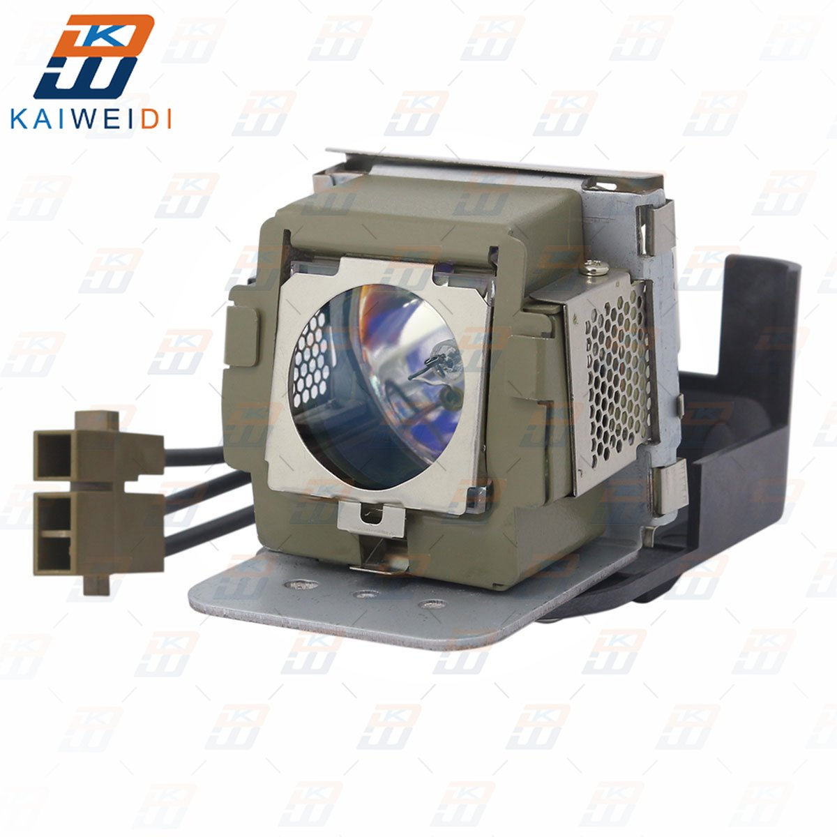 5J.01201.001 5J01201001 Projector Replacement Lamp With Housing Working For BenQ MP510 GLH115 Projectors