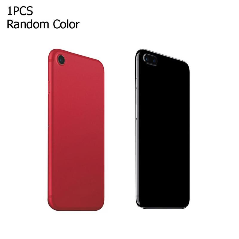 1pc Random Color Horror Electric Shock Phone Prank Toys Funny Gadgets Kids Toys April Fools' Day Fake Phone Model Gifts