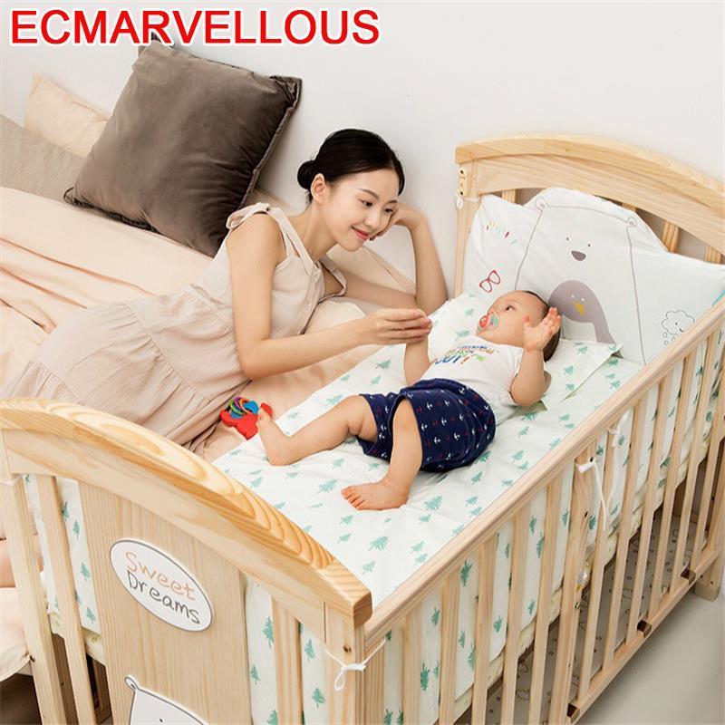 Cama Menino Lozeczko Dzieciece Recamara Infantil Fille Kinderbed Ranza Camerette Wooden Chambre Lit Enfant Kinderbett Kid Bed
