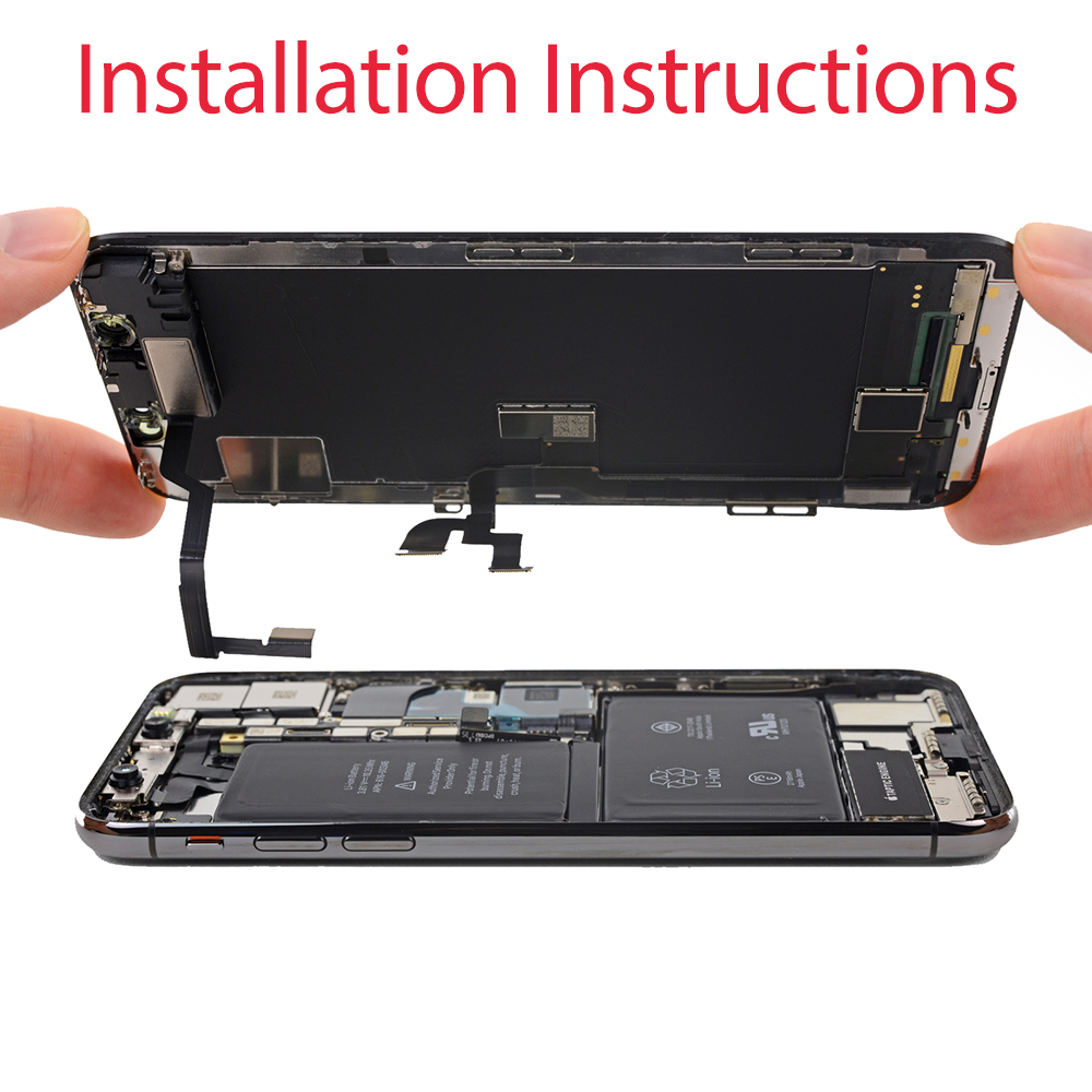 Do Not Buy Installation instructions image
