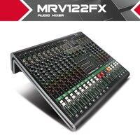 Comparar https://ae01.alicdn.com/kf/H32d635b261724111aba7db856f7a5acb1/Tablero de sonido mezclador de Audio XTUGA MRV122FX de 12 canales Ultra moderno con pantalla digital.jpg