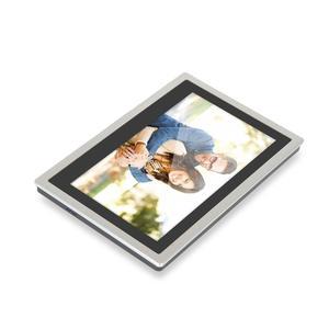 Image 3 - Homefong 10 Inch Wifi Wireless Video Door Phone Doorbell Smart Video Intercom Door Bell Alarm 960P Metal Case Unlock Record