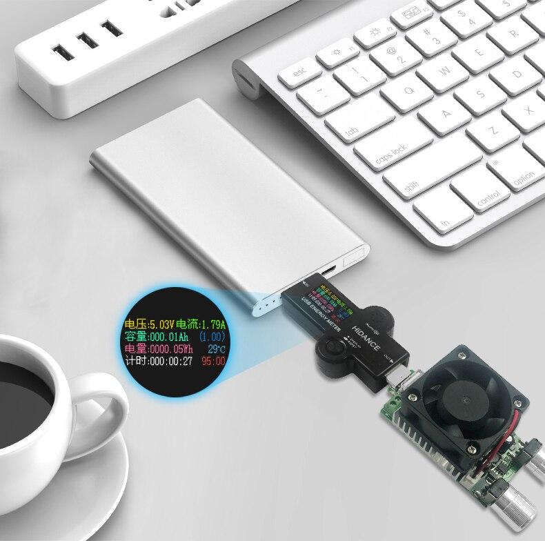 H32d6db1e683941a6b07bc9e02cce4d651 USB 3.0 TFT 13in1 USB tester APP dc digital voltmeter ammeter voltimetro power bank voltage detector volt meter electric doctor
