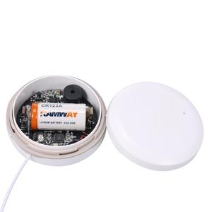 Image 3 - チュウヤスマート無線 Lan 漏水センサー漏水侵入検出器オーバーフロー警報と互換性 Alexa Google ホーム IFTTT チュウヤ