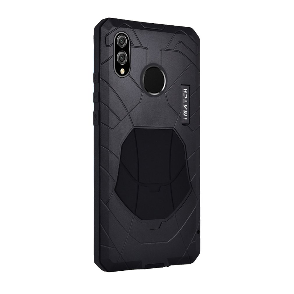 Для huawei Glory 8X P30 pro Mate20 X Анти сейсмический дизайн анти капля металлический силиконовый Мобильный чехол для телефона изысканно спроектирован