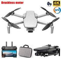 Miglior Drone SG108 Dual GPS con 5G Wifi FPV 4K HD Dual Camera Brushless flusso ottico RC Quadcopter seguimi Mini Dron