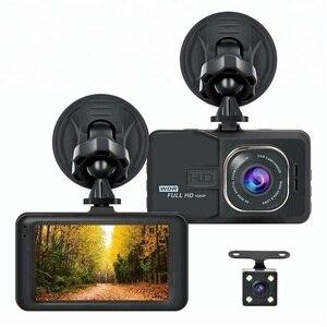 Dual LensFull HD 1080P Digital