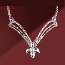Belly Dance Jewelry Costume Accessory Dancing Earrings Sparkling Crystal Rhinestone Shine Wear Dance earrings accessories