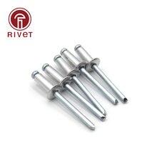 Din en iso 15977 20/50/100/200 шт m5 алюминиевые и железные
