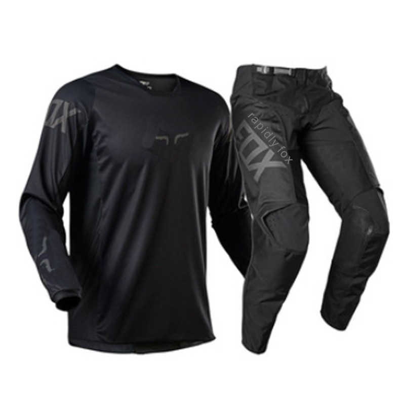 Fox racing defend kevlar pant black 2021 pantaloni MTB new bike 30 32 34 36