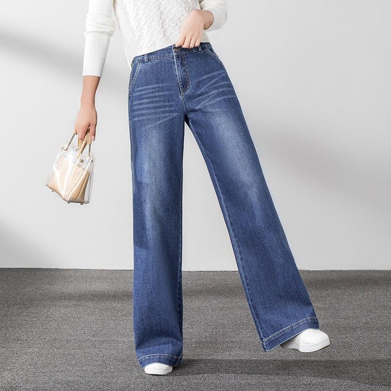 Hot Sale Women's Pants Cotton Full Length Trousers Women 2019 Fashion Stretch Streetwear Cargo Pants Women