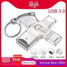Ingelon adaptateur de cartes SD, Micro adaptateur USB 3.0, Micro sdhc/sdxc vers xqd, adaptateur OTG usb pour lightning