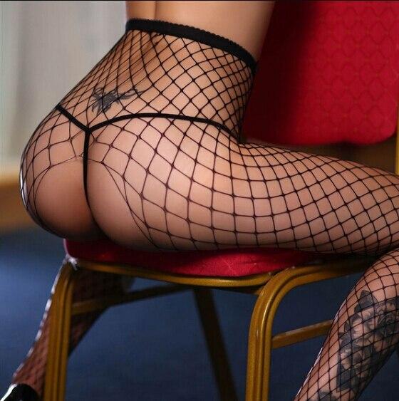 NEW 2020 Women Sexy Socks Big Fishnet Transparent Tights Summer Mesh Nylon Stockings Fitness Pilates Socks Valentine's Day