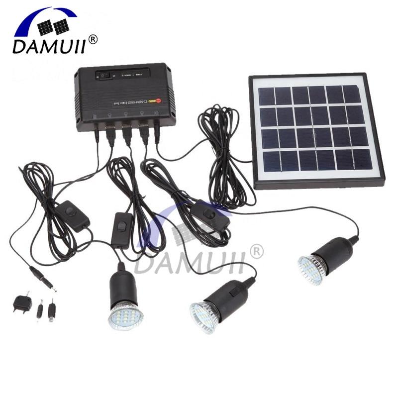 Mini Solar Kit (10) ??