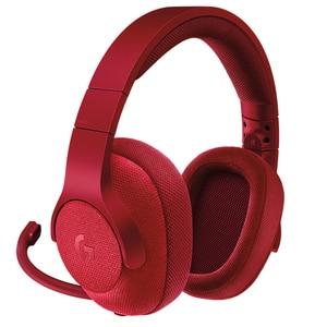 Image 2 - Logitech G433 7.1 משחקי Surround אוזניות Wired אוזניות DTS אוזניות עם מיקרופון Nintendo מתג PS4 Xbox אחת טבליות נייד