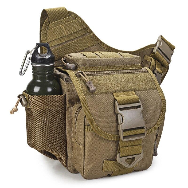 Cool Walker Super Alforja Bag DSLR Camera Bag Outdoor Camera Bag Single Shoulder Backpack Shoulder Bag Large Alforja Combination