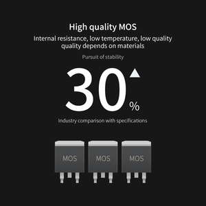 Image 5 - Batería de litio 6S 24V Placa de protección de energía de 3,7 V protección de temperatura Función de ecualización protección contra sobrecorriente BMS PCB