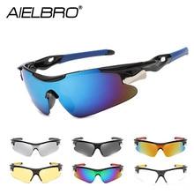 Men Women UV400 Cycling Sports Sunglasses Goggles gafas ciclismo Mountain Bike Glasses Men Cycling Professional Mtb Glasses