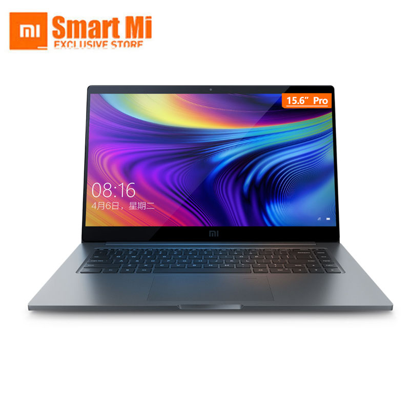 Original Xiaomi Mi Laptop Notebook 15 Inch Pro Enhanced Upgraded Version I7-10510U Quad Core MX250 16GB Ram 1TB SSD