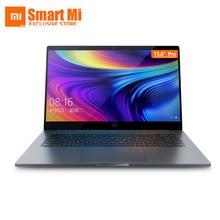 Оригинальный Xiaomi Ми портативный ноутбук 15-дюймовый Pro Расширенная версия с i7 10510U четырехъядерный MX250 16ГБ ОЗУ и SSD емкостью 1 ТБ