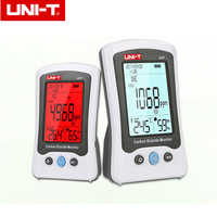 UNI-T A37 Digital Carbon Dioxide Detector Laser Air Quality Monitor Monitoring Tester CO2 Meter Detection CO2 Detection