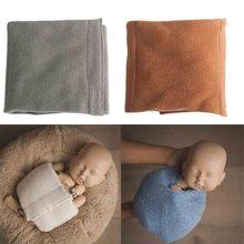 Новинка Детский фон для детской фотосъемки с укладки фиксированной посылка посылку ремень для новорожденных; реквизит для фотосессии Обёрточная бумага ремень