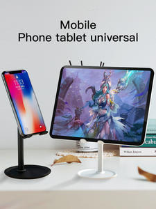 Stand Desk-Holder Tablet iPad Universal iPhone Xiaomi Samsung