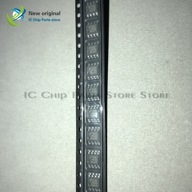 Freeshipping LMC6442 LMC6442AIM