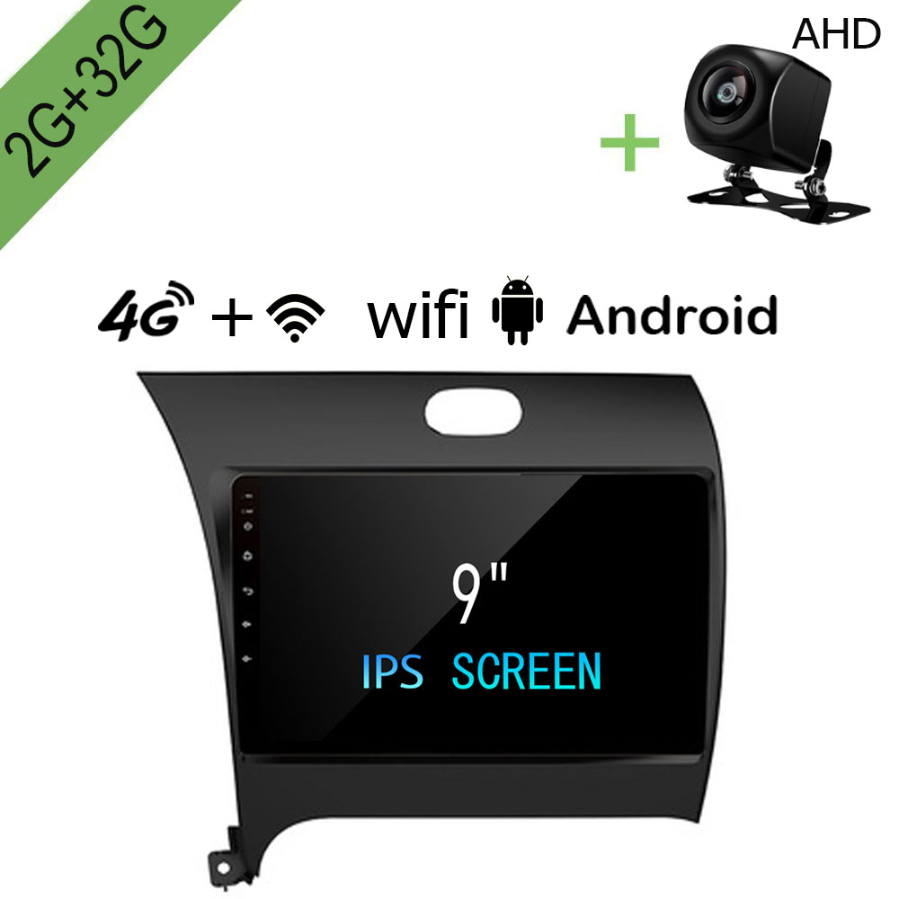 Android Auto Dvd Gps Multimedia-Player Für <font><b>Kia</b></font> <font><b>K3</b></font> <font><b>2013</b></font> <font><b>2014</b></font> 2015 9