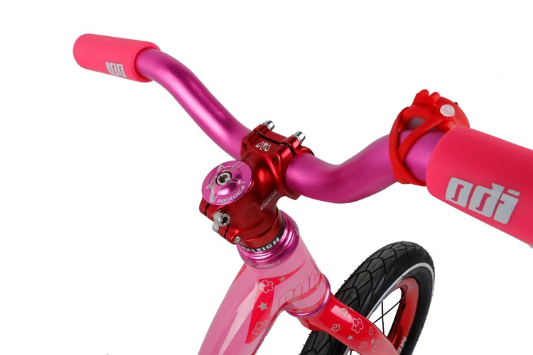 Meroca equilíbrio para crianças, bicicleta ultra-curta com