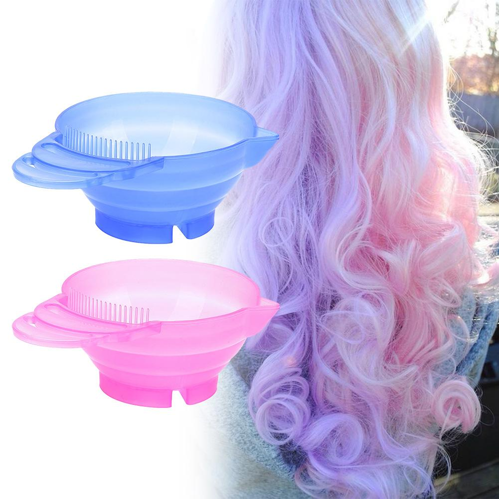 Dyeing Bowl Professional Hair Dye Bowl Multi-purpose Simple Hair Dye Bowl For Hair Salon High-quality Quick Delievery New