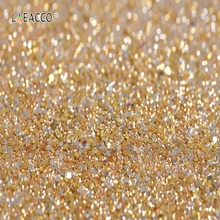 Laeacco Halo Sequins Hazy Glitters Sparkling Baby Photography Backgrounds Customized Photographic Backdrops For Photo Studio