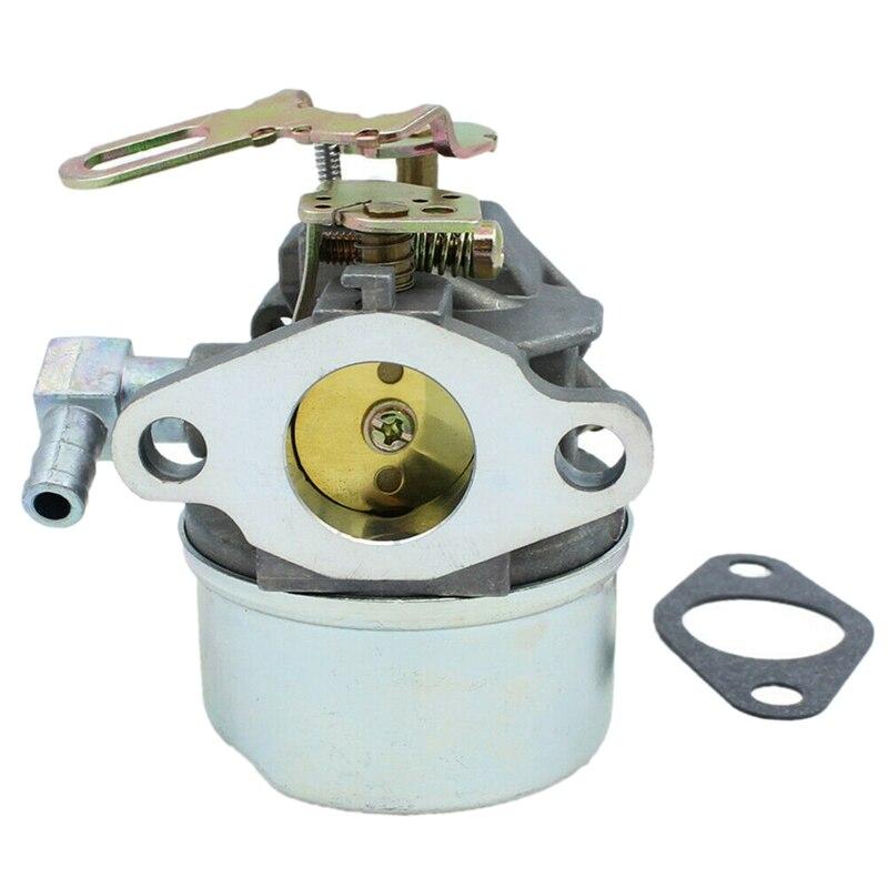 Aiguille 5pcs Siège Bowl Joint Carburateur Kit De Réparation Pour Tecumseh 631021 525-212