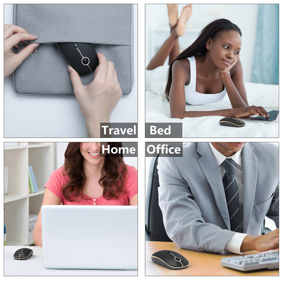 wireless mouse 7
