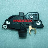 Alternador novo do regulador f00m145257 f00m145362 f00m145321 0124215002 0124215004 para fia t
