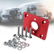 1 компл. Алюминиевый сплав модификация Замена вождения автомобиля аксессуар усиливающий тормоз усилитель гоночный удалить пластина для Honda
