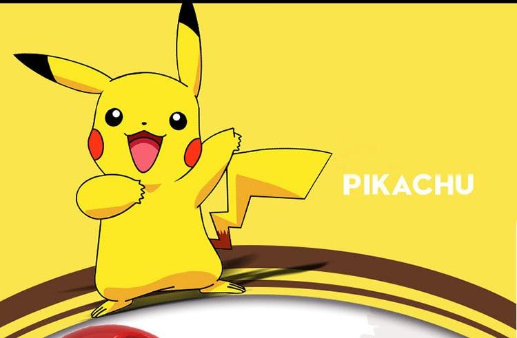 Pokemon In Pokeball Capsule Toys 8