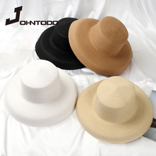 Cap Sun-Hat Vacation Trip Sunscreen Outdoor Ladies The Bow Knot Will Avoid New-Product