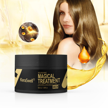 50ml Deep Repairing Hair Mask Nutritional Suppleness Radiant Conditioner Repair Frizz Damaged Hair